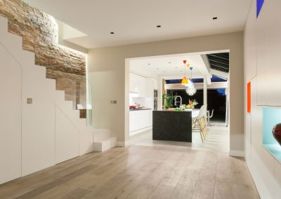 New Build, Weybridge